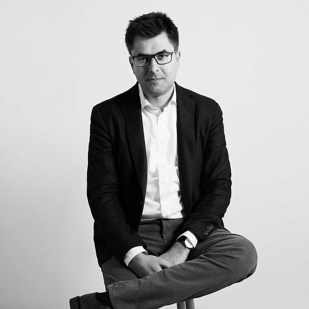 Daniel Goldberg, RIBA